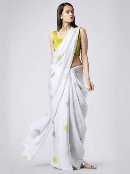 Regal Touch Saree